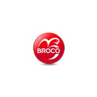Логотип компании «Broco»