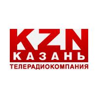 Логотип компании «Телерадиокомпания Казань»
