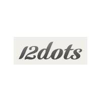 Логотип компании «12dots»