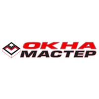 Логотип компании «Окна Мастер»