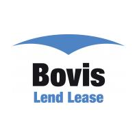 Логотип компании «Bovis Lend Lease International»
