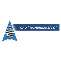 Логотип компании «Тюменьэнерго»