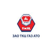 Логотип компании «ГАЗ АТО»
