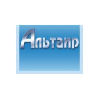 Логотип компании «АК Альтаир»