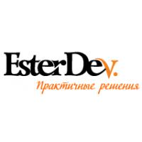 Логотип компании «EsterDev»