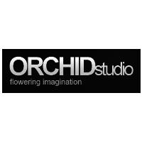 Логотип компании «Orchid Studio»
