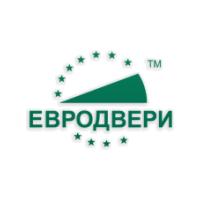 Логотип компании «Евродвери»