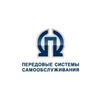 Логотип компании «Передовые системы самообслуживания»