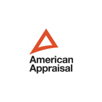 Логотип компании «American Appraisal»