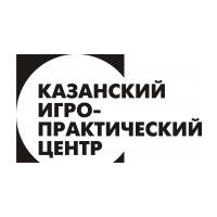"""Логотип компании «АНО """"Казанский игропрактический центр""""»"""