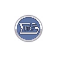 Логотип компании «Международный томографический центр Сибирского отделения Российской академии наук»
