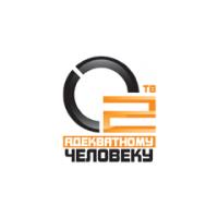 Логотип компании «О2ТВ»