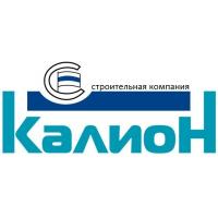 Логотип компании «Калион»