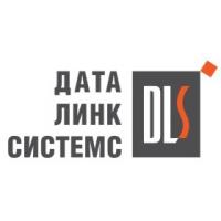 Логотип компании «Data Link Systems»
