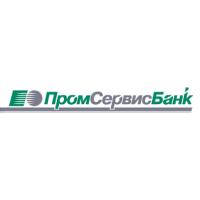 Логотип компании «Промышленно-строительный банк»