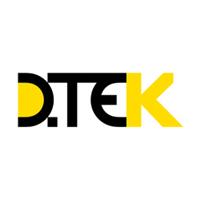 Логотип компании «ДТЭК»