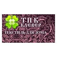 Логотип компании «ТПК Клевер»