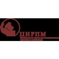 Логотип компании «Центральные научно-реставрационные проектные мастерские (ЦНРПМ)»