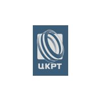 Логотип компании «Центр Комплексных Разработок и Инноваций на Транспорте (ЦКРТ)»