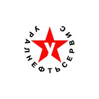 Логотип компании «Урал-нефть-сервис»