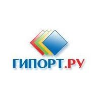 Логотип компании «Гипорт.РУ»