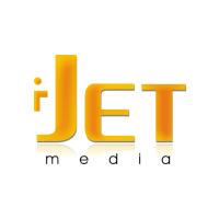 Логотип компании «i-Jet Media»