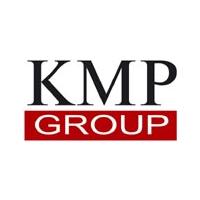 Логотип компании «КМП-групп»