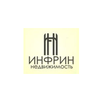 Логотип компании «Инфрин-Недвижимость»