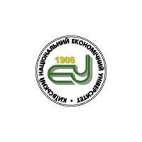 Логотип компании «Киевский национальный экономический университет (КНЭУ)»
