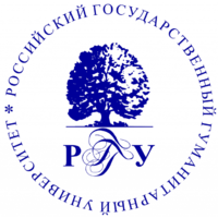 Логотип компании «РГГУ»