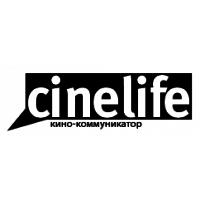 Логотип компании «Cinelife»