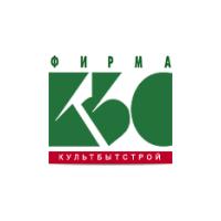 Логотип компании «Культбытстрой»