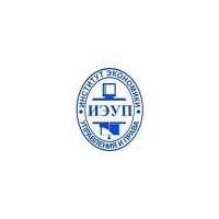 Логотип компании «Институт экономики, управления и права»