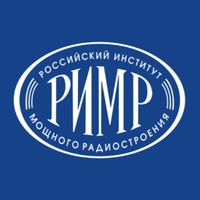 Логотип компании «РИМР»