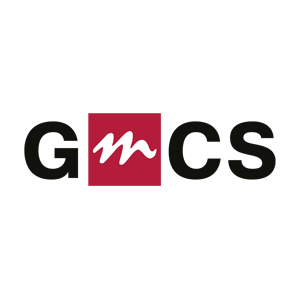 Логотип компании «GMCS»