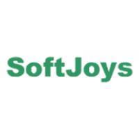 Логотип компании «SoftJoys»