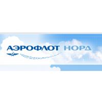 Логотип компании «Аэрофлот-Норд»