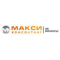 Логотип компании «МАКСИ Консалтинг»