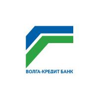 Логотип компании «Волга-Кредит Банк»