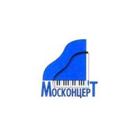 Логотип компании «Москонцерт»