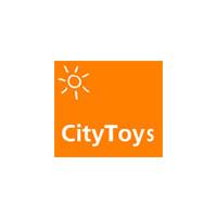 Логотип компании «CityToys»