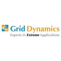 Логотип компании «Grid Dynamics Consulting»