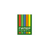 Логотип компании «Гиперпресс»