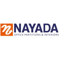 Логотип компании «NAYADA»