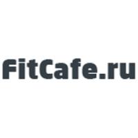Логотип компании «FitnessCafe.ru»