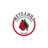 Логотип компании «Метелица»
