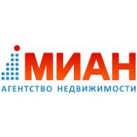 Логотип компании «МИАН»
