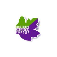 Логотип компании «НИИПИ Экологии Города»