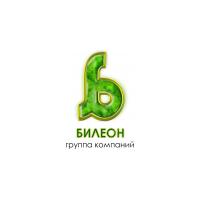 Логотип компании «Группа компаний БИЛЕОН»