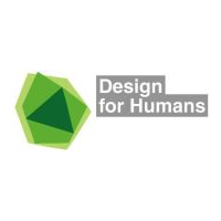 Логотип компании «Design for Humans»